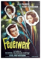Feuerwerk - German Movie Poster (xs thumbnail)