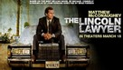 The Lincoln Lawyer - Movie Poster (xs thumbnail)