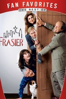 """Frasier"" - DVD cover (xs thumbnail)"