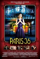 Faubourg 36 - Movie Poster (xs thumbnail)