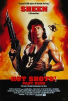 Hot Shots! Part Deux - Movie Poster (xs thumbnail)
