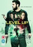 Level Up - British Movie Cover (xs thumbnail)