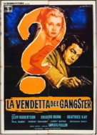 Underworld U.S.A. - Italian Movie Poster (xs thumbnail)