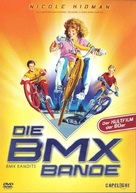 BMX Bandits - German Movie Cover (xs thumbnail)
