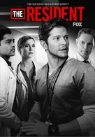 """The Resident"" - Movie Poster (xs thumbnail)"