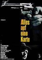 Underworld U.S.A. - German Movie Poster (xs thumbnail)
