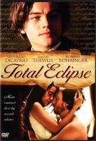Total Eclipse - German DVD cover (xs thumbnail)