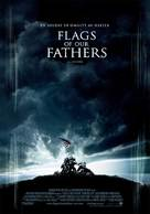 Flags of Our Fathers - Norwegian Movie Poster (xs thumbnail)