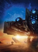 Valerian and the City of a Thousand Planets - Key art (xs thumbnail)