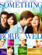 Something Borrowed - DVD cover (xs thumbnail)