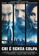 The Drop - Italian Movie Poster (xs thumbnail)