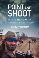 Point and Shoot - Canadian DVD movie cover (xs thumbnail)