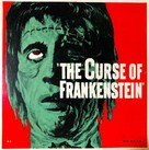 The Curse of Frankenstein - Movie Cover (xs thumbnail)