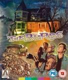 The 'Burbs - British Blu-Ray cover (xs thumbnail)