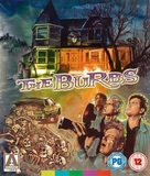 The 'Burbs - British Blu-Ray movie cover (xs thumbnail)