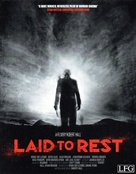 Laid to Rest - Austrian DVD cover (xs thumbnail)