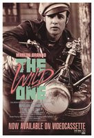 The Wild One - Video release movie poster (xs thumbnail)