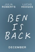 Ben Is Back - Movie Poster (xs thumbnail)
