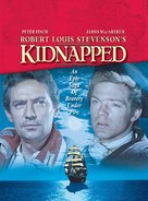 Kidnapped - Movie Cover (xs thumbnail)