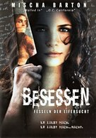 Homecoming - German DVD cover (xs thumbnail)