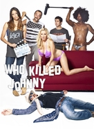 Who Killed Johnny - DVD movie cover (xs thumbnail)