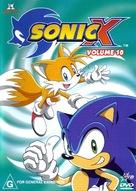 """Sonic X"" - Movie Cover (xs thumbnail)"
