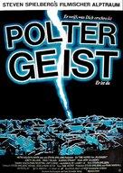 Poltergeist - German Movie Poster (xs thumbnail)