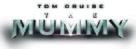 The Mummy - Logo (xs thumbnail)
