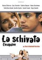 L'esquive - Italian poster (xs thumbnail)