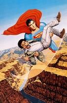 Superman III - Key art (xs thumbnail)