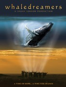 Whaledreamers - Australian Movie Poster (xs thumbnail)