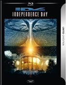Independence Day - German Blu-Ray movie cover (xs thumbnail)