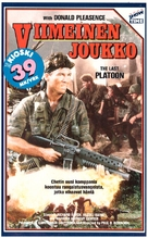 Angel Hill: l'ultima missione - Finnish VHS cover (xs thumbnail)