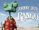 Rango - British Movie Poster (xs thumbnail)