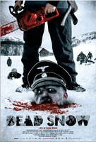 Død snø - Movie Poster (xs thumbnail)
