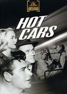 Hot Cars - DVD cover (xs thumbnail)