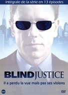 """Blind Justice"" - French poster (xs thumbnail)"