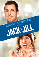 Jack and Jill - Argentinian Movie Cover (xs thumbnail)