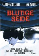 Sei donne per l'assassino - German DVD movie cover (xs thumbnail)