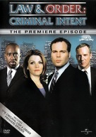 """Law & Order: Criminal Intent"" - Movie Cover (xs thumbnail)"