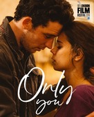 Only You - British Movie Poster (xs thumbnail)