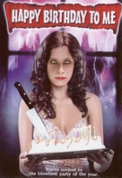 Happy Birthday to Me - DVD cover (xs thumbnail)