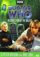 """Doctor Who"" - DVD movie cover (xs thumbnail)"