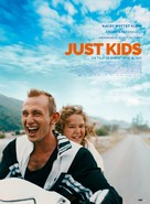 Just Kids - French Movie Poster (xs thumbnail)
