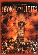 Beyond the Limits - Austrian DVD cover (xs thumbnail)