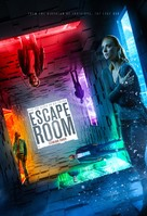 Escape Room - International Movie Poster (xs thumbnail)
