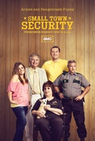 """Small Town Security"" - Movie Poster (xs thumbnail)"