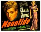 Moontide - Movie Poster (xs thumbnail)
