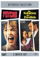 Shadow of a Doubt - German DVD movie cover (xs thumbnail)