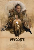 Desolate - Movie Poster (xs thumbnail)